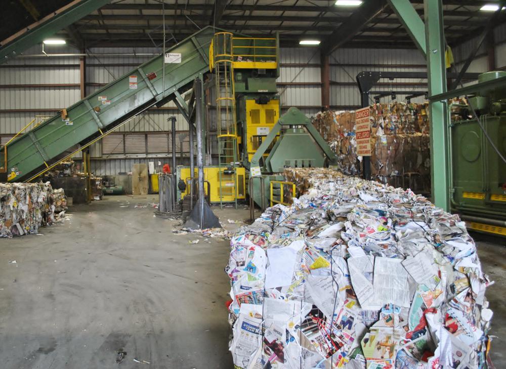 C&D Reciclaje